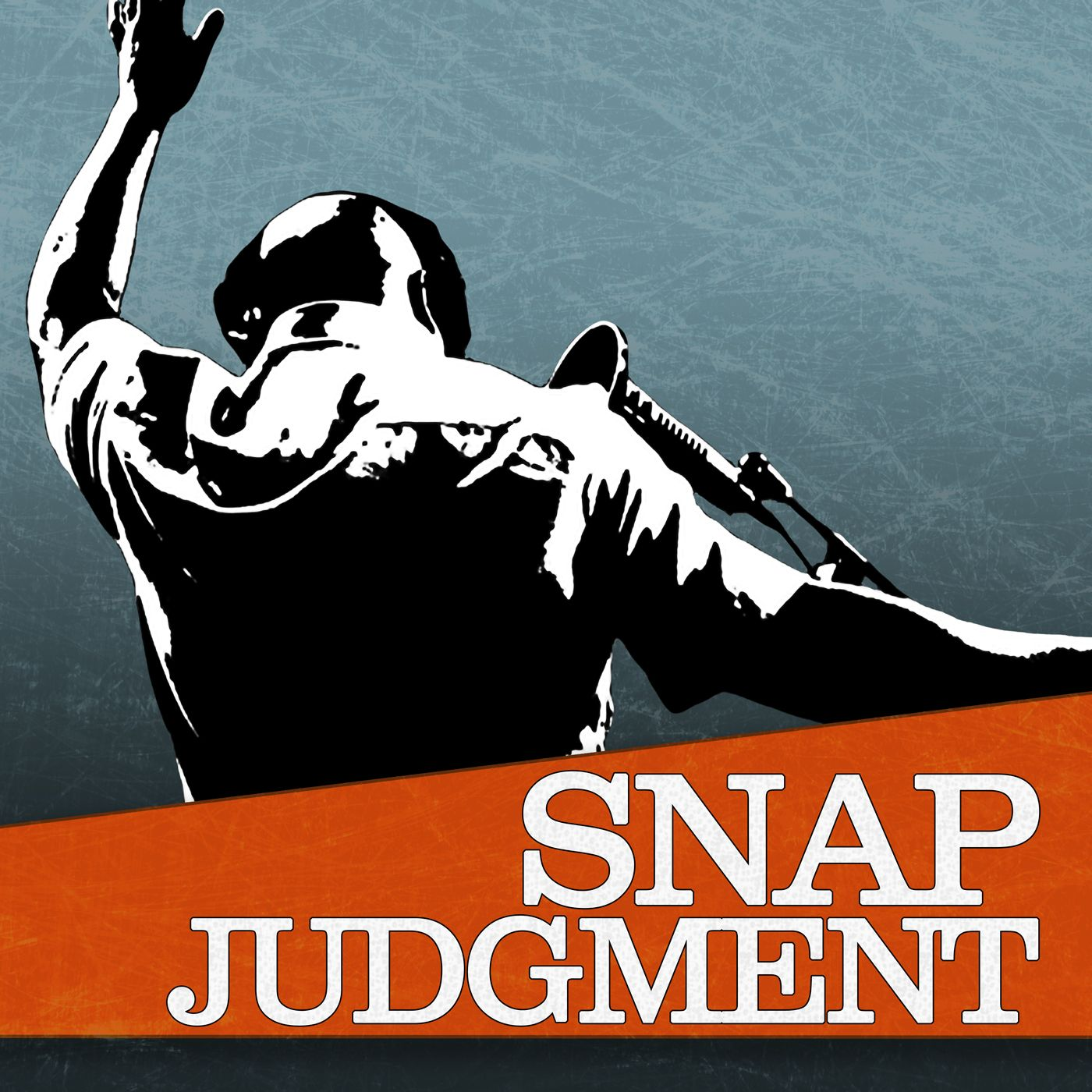 snap judgment wnyc